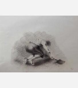 Estudio de Caravaggio