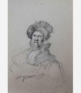 Estudio de Rafael II