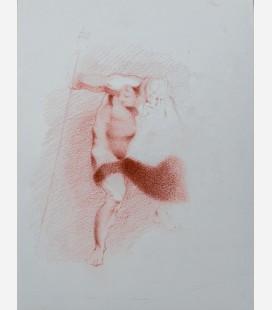 Estudio de Rubens II