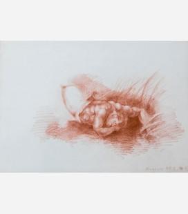 Estudio de Rubens III